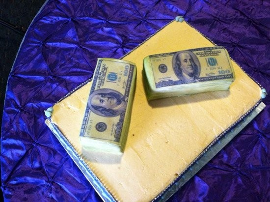 13 Ghetto Birthday Cakes You Won T Believe Exist News